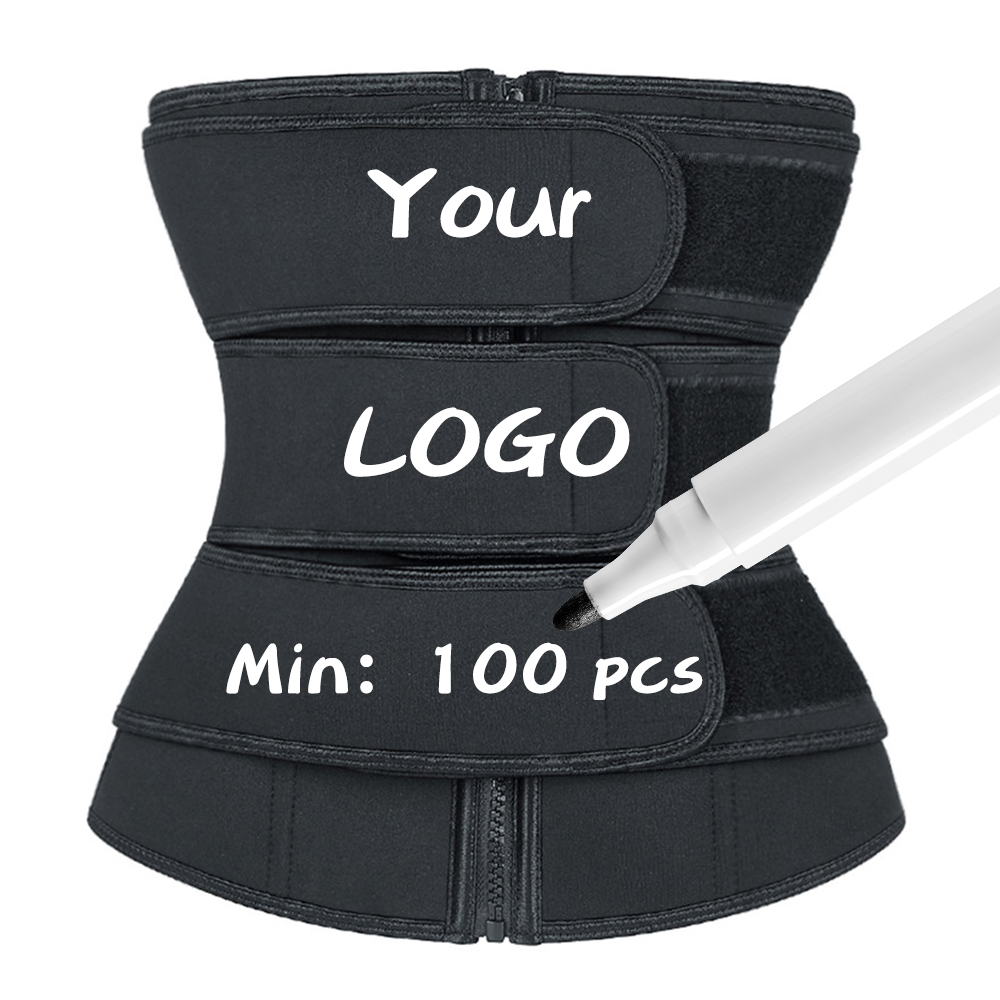 Sexy Corset Belt Modeling-Strap Bustiers Body-Shaper Belly-Band Waist-Trainer Postpartum