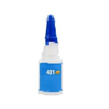 цена на 401  Super Glue Instant Adhesive 20g