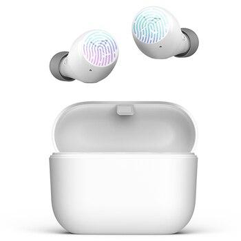 EDIFIER X3 TWS sans fil Bluetooth écouteur bluetooth 5.0 contrôle tactile assistant vocal (édition limitée est noir) 1