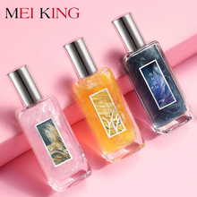 MEIKING Perfume Atomizer Men And Women Liquid Deodorant Perfumed Long Lasting Original Bottle Orchid Rose Fragrance 30ml