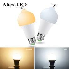 Умный светодиодный светильник aliex с пассивным инфракрасным