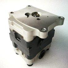 Шестеренчатый насос pc55 pc56 пилотный комплект для ремонта