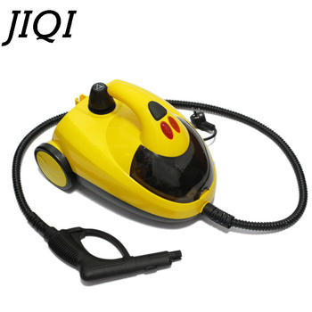 JIQI Multifunctional Steam Cleaners for home or commercial car cleaning Machine big capacity 1800ml
