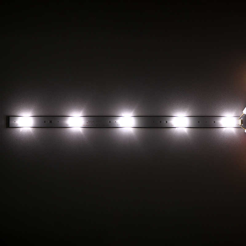 "8 Stuks/partij Voor 43 ""Lcd Backlight Bar Skyworth 43E3000 43e3500 5800-W43001-3P00 02K03177A 3V 100% Nieuwe"