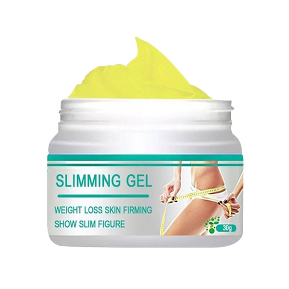 Women Fat Burning Anti Cellulite Professional Leg Massage Skin Care Firming Thin Tighten For Tummy Weight Loss Slimming Cream