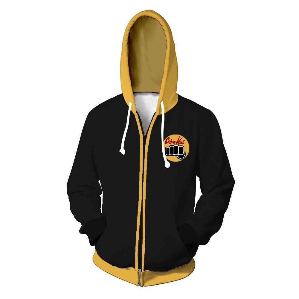 One Piece Anime 3D Printing Hoodie Sweatshirt Jacket Zipper Coat Cosplay Costume