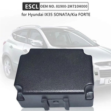 Blokada koła kierownicy samochodu Emulator ESCL odnów symulator ESL ELV blokada kolumny kierownicy dla Hyundai IX35 Sonata Kia FORTE