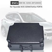 Car Steering Wheel Lock ESCL Emulator Renew ESL ELV Simulator Steering Wheel Column Lock for Hyundai IX35 Sonata Kia FORTE