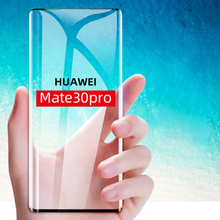 Full Cover 9D Tempered Glass For huawei mate 30 Pro mate 30 Protective Screen Protector Film full cover 9d tempered glass for huawei mate 30 pro mate 30 protective screen protector film