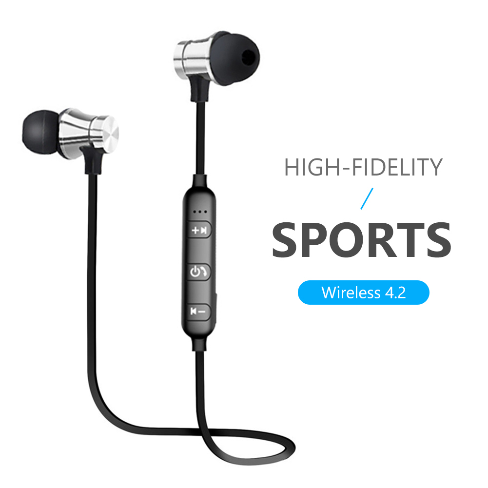 2020 New Wireless Bluetooth Earphones Sport Magnetic Stereo Earpiece Fone De Ouvido For IPhone Xiaomi Huawei Honor Samsung Redmi Hf199dfc97ebf4f04b3a2b2e5d92ae6c7w