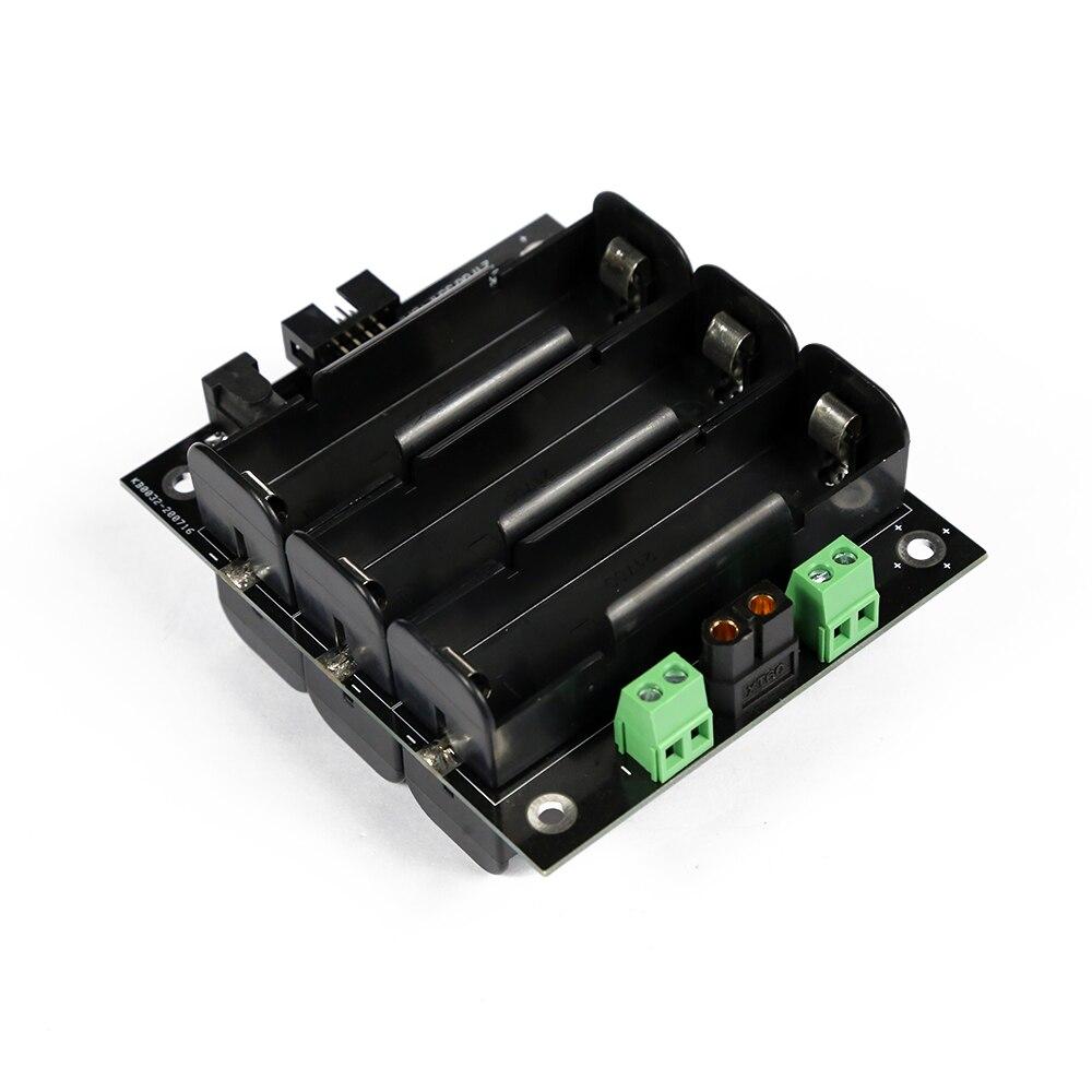 Чехол для внешнего аккумулятора 12 В, держатель аккумулятора 21700, коробка для хранения, балансировочная цепь 40 А 80 А, BMS PCB 3S Power Wall 21700, аккумуля...