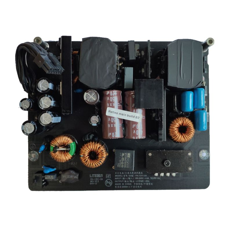 PSU <font><b>Power</b></font> <font><b>Supply</b></font> Board for <font><b>iMac</b></font> 27