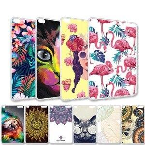 Мягкие силиконовые чехлы для телефонов Huawei MediaPad M2 10,0, чехол для T1 10 9,6 8,0 7,0 Plus, чехлы для планшетов T3 8,0 10 Honor Note9