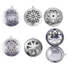 10 шт/Лот подвеска медальон для ожерелья и браслета 25 мм