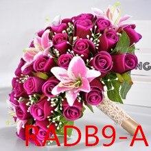 Wedding Bridal Accessories Holding Flowers 3303 RADB
