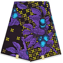 2019 dutch wax African Wax Prints Fabric 6 Yards Ankara wrapper wax 100% cotton 2019 java wax print fabrics dutch wax ankara veritable african wax prints fabrics 100% cotton