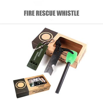 Matchstick Outdoor Magnesium Strip Lighter Multifun Stick Product Suit Magne Outdoor Ignition Tool Portable Cigarette Lighters