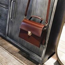 2019 Women Briefcase Fashion European PU Leather Shoulder Messenger Ladies Crossbody Purse Satchel Tote Bag Female Handbag bolsa