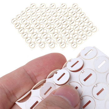 Fashion 150PCS/pack Repair Accessories for Iqos 3.0 Clean Tool Little Slice Clean Gasket for IQOS 2.4 Plus Absorb Oil Gasket 1