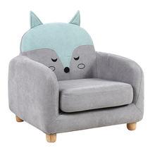 Детский диван стул детское кресло мебель Мини Диван подушка
