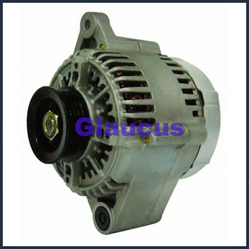5VZ 5VZFE engine alternator Generator for <font><b>Toyota</b></font> Hilux Land cruiser Prado <font><b>4Runner</b></font> 3378cc 3.4 3.4L 1994-2005 27060-62160 image