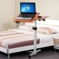 Heben Computer Tisch Einstellbar Tragbare Laptop Schreibtisch Laptop Bett Tisch kann Angehoben Stehenden Schreibtisch Abnehmbare auf