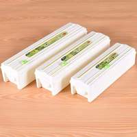1Roll 30CM Vacuum Fresh Keeping Film Sealer Food Storage Packaging Film Keep Fresh Non toxic Packing Bag Kitchen Tools