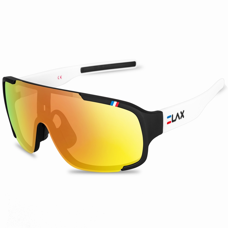 ELAX BRAND 2019 NEW Outdoor Sport Cycling Glasses Men Women UV400 Mtb Bicycle Cycling Sunglasses Mountain Bike Eyewear