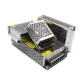 цена на Power Supply 3V 5V 9V 12V LED Driver Transformer 220V to 3V 5V 9V 12V Unverisal Power Supply Transformer For Led Strip Lamp CCTV