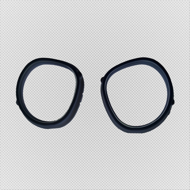 Customized Short sighted, longsighted and astigmatism glasses for oculus Quest2/1 rift s,Lens Inserts VR Prescription Lenses 3