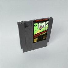 Earthbound Klassieke Sticker Versie 72 Pins 8bit Game Cartridge