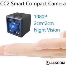 JAKCOM CC2 Compact Camera Newer than computer cameras with microphone netflix account insta 360 go 2 wifi camera 10 pro