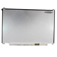 """M133X56-105-0101 13,"""" FHD ips ноутбук ЖК-экран 1920x1080 eDP 30 контактов светодиодный дисплей Новая матрица замена панели"""