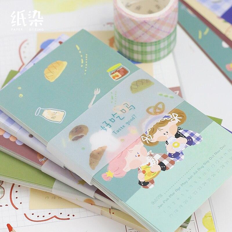 DIY Mushroom Paper Sticker Scrapbooking Journaling Card Album Label Wholesale 26