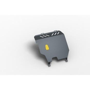 Kit ZK fasteners suitable for ZAZ Chance Sens, Chevrolet Lanos (2