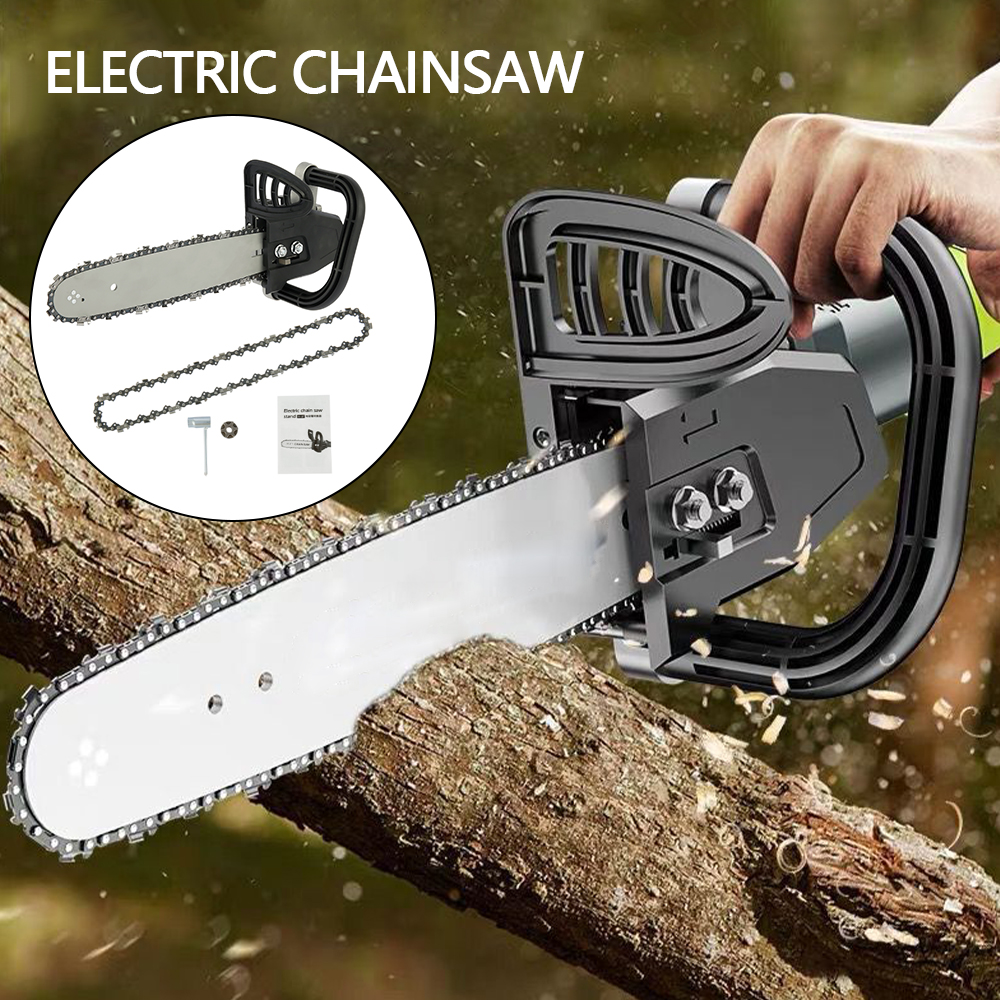 11 5 inch Electric Chainsaw Bracket Adjustable Universal M10 Chain Saw Part Angle Grinder Into Chain Saw Woodworking Power Tool