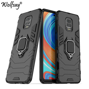 Hard Armor Magnetic Phone Case