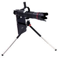 Fengyuan 16 35 Times Mobile Phone Telephoto Zoom Lens 35 Times Mobile Phone Telescope Lens HD Zoom Mobile Phone Lens
