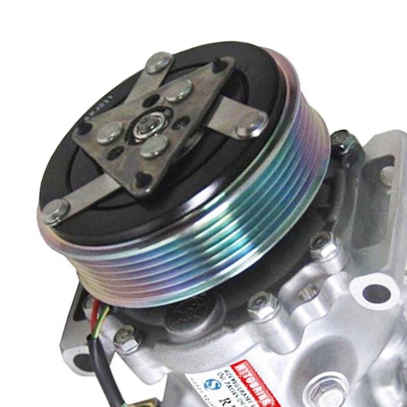 AC Compressor clutch For PEUGEOT 407 308 5008 CITROEN C5 SD7C16 1342 1301 1322 1311 9684141780 9671451380 6453ZS 6453ZT 648756