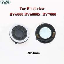 2 шт динамик для телефона blackview bv6000 bv6000s bv 6000 s