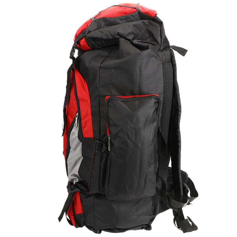 Image 5 - 100L Large Capacity Outdoor Sports Backpack Waterproof Travel Bag Hiking Climbing Fishing Camping Bags for Men and WomenClimbing Bags   -
