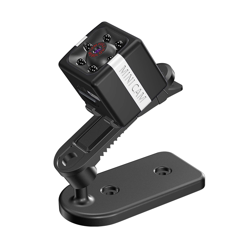 Motion Camera Mini HD 1080P <font><b>Sensor</b></font> Night Vision Camcorder Movement DVR Micro Camera Sport DV Video Small Camera image