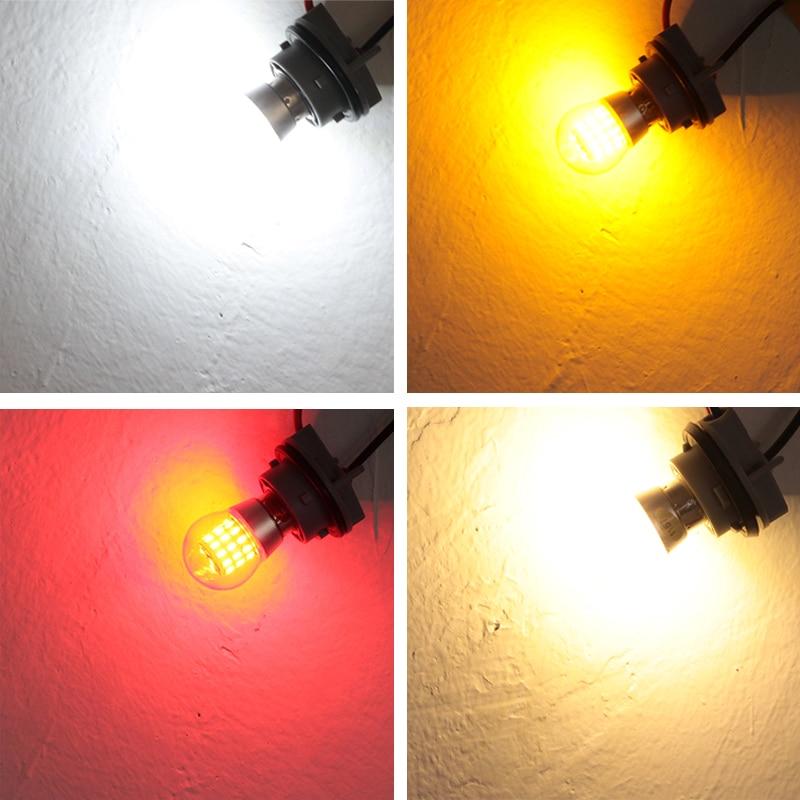 Купить с кэшбэком 1pcs ampoule 12V 24V 1156 BA15S S25 Auto Clear Glass Lamp Turn Tail Bulb Truck Bus Indicator Reverse Light 10v to 30v super