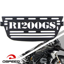 Para bmw r1200gs adv aventura 2012-2006 acessórios da motocicleta grade de radiador guarda capa radiador cooler grill liga de alumínio