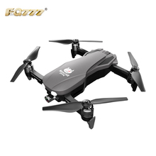 FQ777 F8 GPS 5G WiFi FPV w/ 4K HD Camera 2-axis Gimbal Brushless Foldable RC Drone