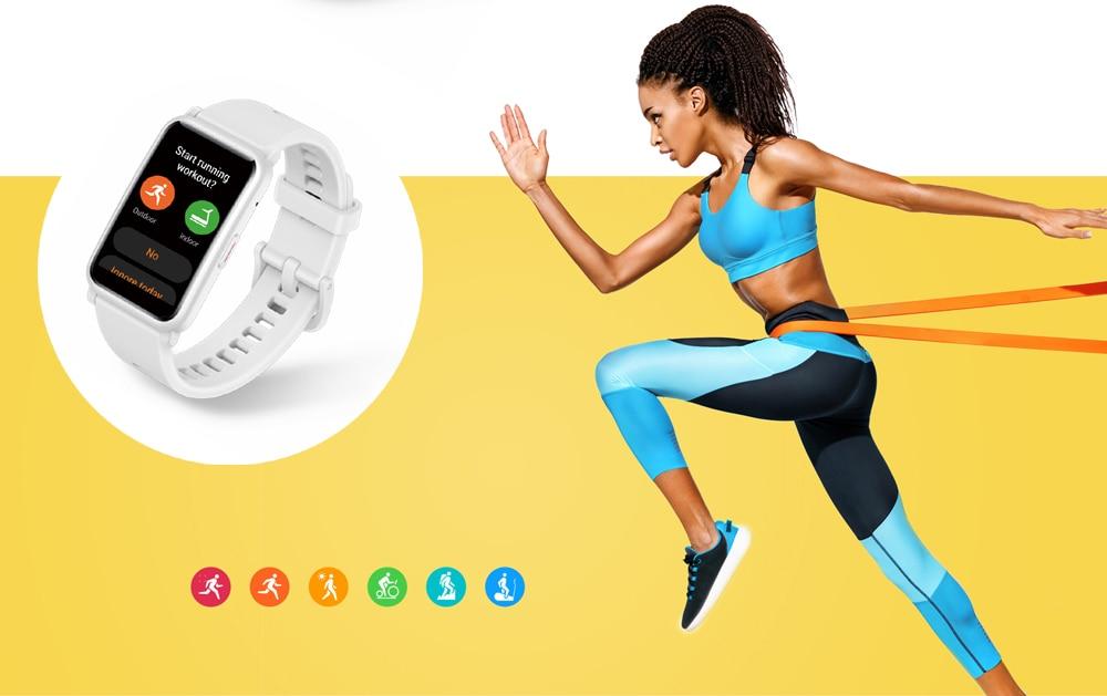 HONOR Watch ES Smartwatch
