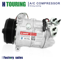 10PA20C AC Compressor For Mercedes Benz C140 1992 1999 W140 1991 1998 000230031187 0002301711 0002340011 A000230031187 0002300