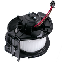 New Heater Blower Motor 4F0820020 4F0820020A For Audi A6 Allroad 4FH, C6 Estate 2006-2011 for 2.0 2.4 2.7 2.8 3.0 3.2 4.2