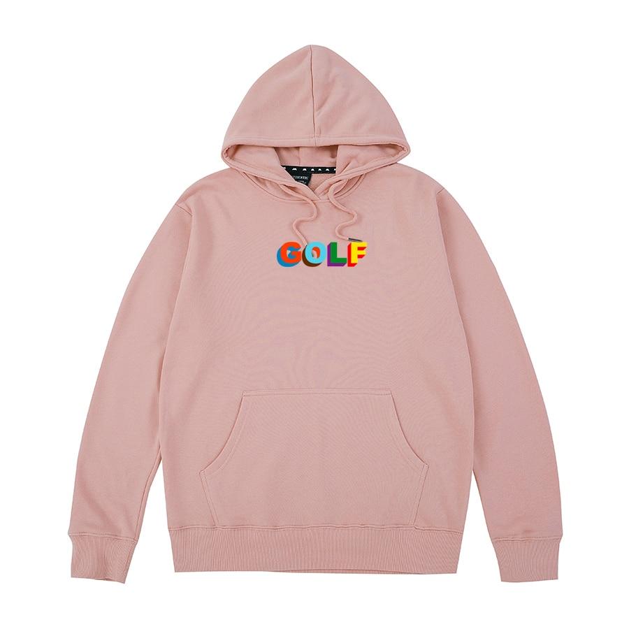 Golfed Skate Frank Ocean Hommes Hoodies Sweatshirts Femmes Unisexe Coton Hoodies