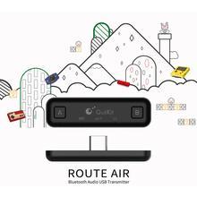 Rota hava Bluetooth kablosuz ses adaptörü veya tip C verici NS Nintendo Nintendo anahtarı/anahtarı Lite/PS4/PC araçlar